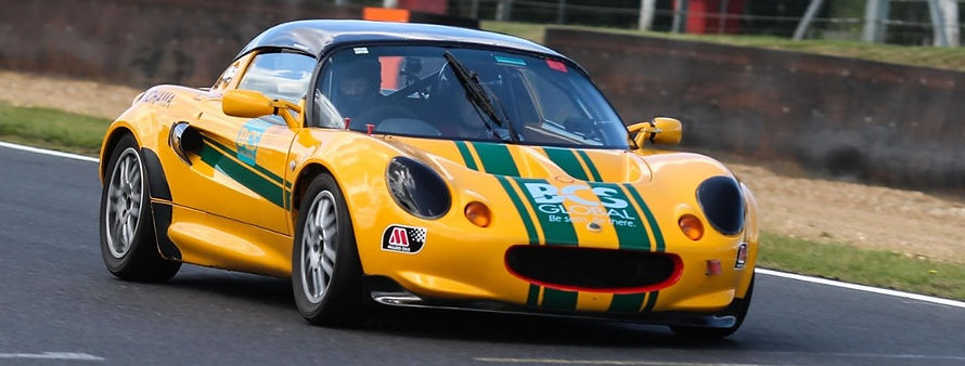 Lotus on Track Elise Trophy
