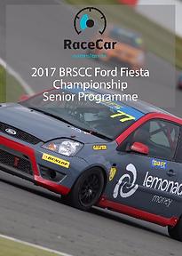 BRSCC Fiesta ST Championship