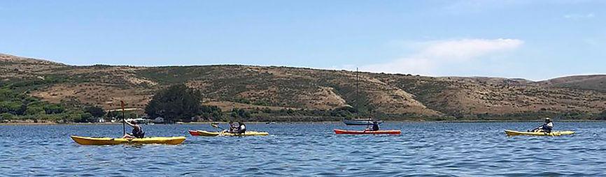 Seekers Kayaking