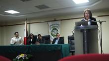 Curso Universidad Latina de Panamá, sede Penonomé