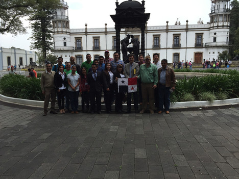 Curso Universidad Autónoma Chapingo