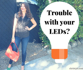 Trouble With Your Dimmable LEDs?