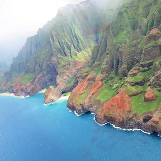 Kauai Inspired
