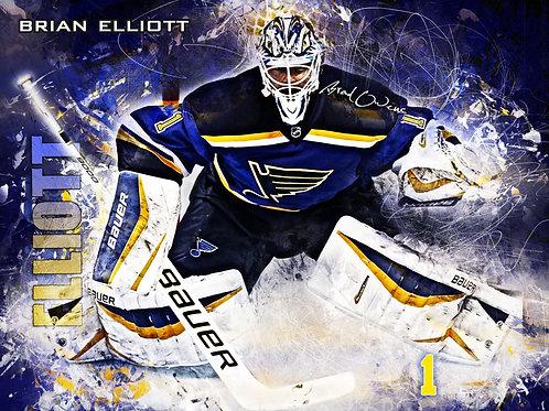 Brian Elliott