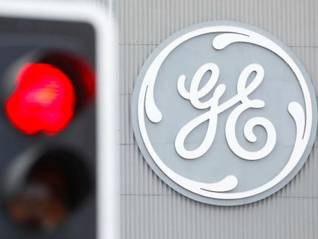 GE Investment Case Study