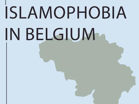 Islamophobia in Belgium