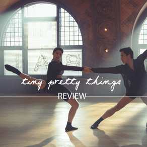 Tiny Pretty Things Review
