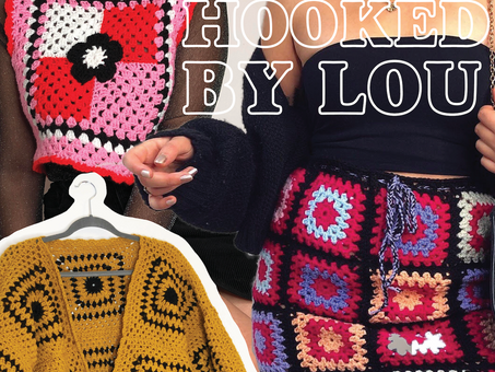 Meet Hooked By Lou