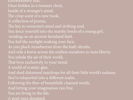 Poetry by Farzeen Rashid