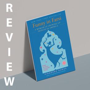 """""""Funny In Farsi"""" Book Review"""