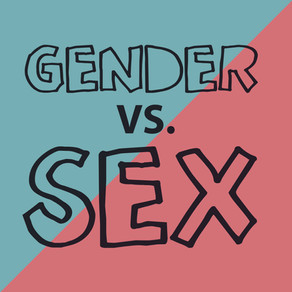 Gender VS Sex