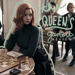 'The Queen's Gambit' Review