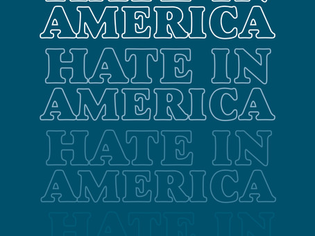 Antisemitism and Hate in America