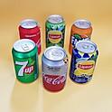 Cola / Lemonaid*