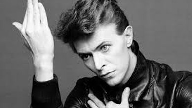 Muzieklezing: David Bowie