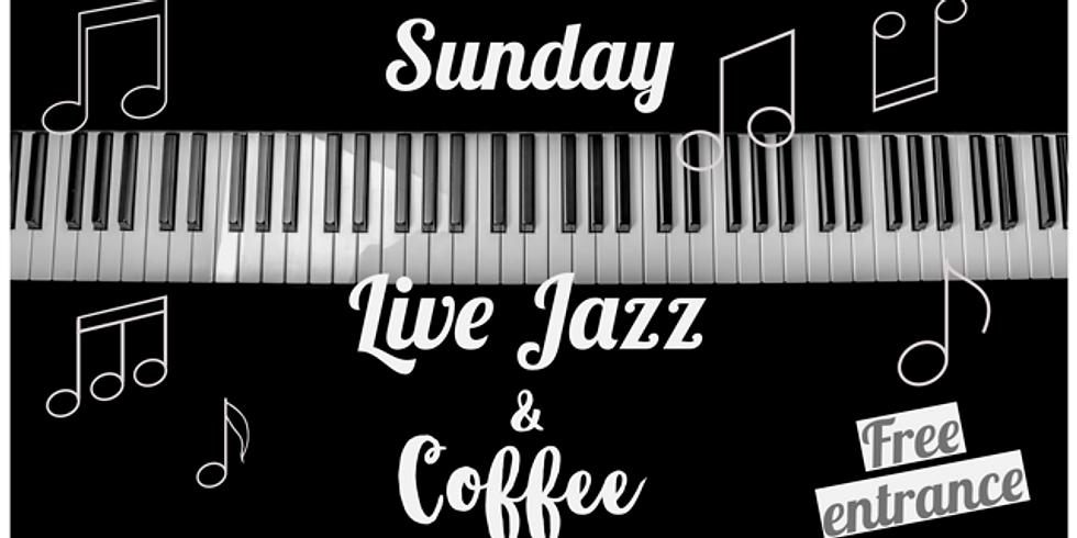 Sunday Live Jazz & Coffee