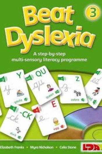 Beat Dyslexia 3