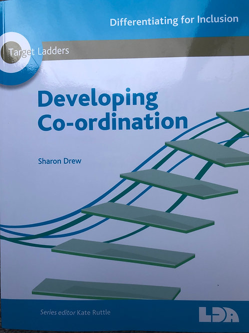 Target Ladders - Developing Co-ordination