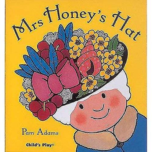 Mrs Honey's Hat (Big Books)