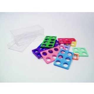Numicon 1-10 Numicon shapes (30 sets)