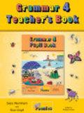 Jolly Grammar 4 Teacher's Guide precursive