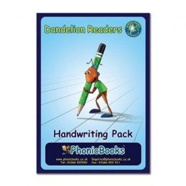 Dandelion Handwriting Pack