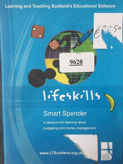Lifeskills Smart Spender