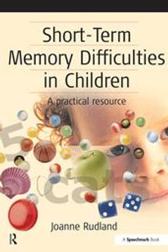 Short -term Memory Difficulties in Children