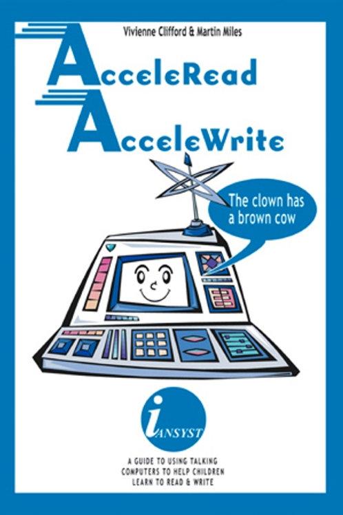 AcceleRead AcceleWrite