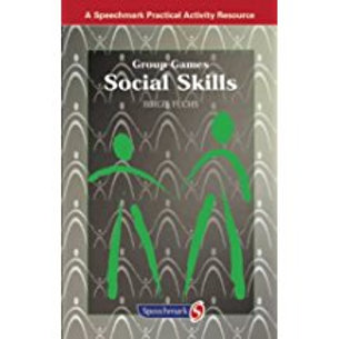 Group Games: Social Skills