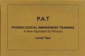 PAT programme Level 2