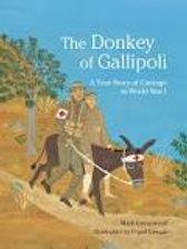 The Donkey of Gallipolli