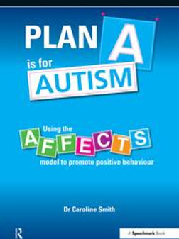 Plan A for Autism