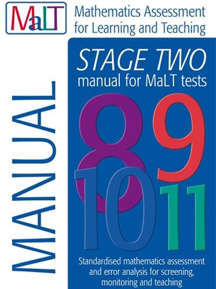 Malt 2 Complete (Levels 8,9,10,11)