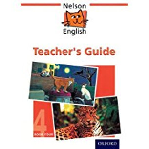 Nelson English Book 4 Teacher's Guide