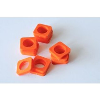 Numicon Extra1 Shapes-set of 20