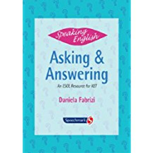 Speechmark: Speaking English Asking & Answering