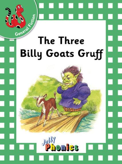 Jolly Phonics Level 3 Green Fiction