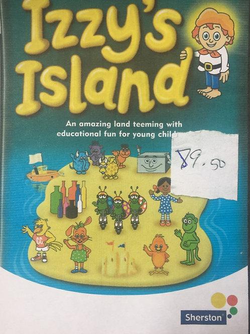 Izzy's Island