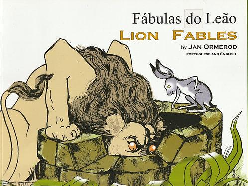 Lion Fables