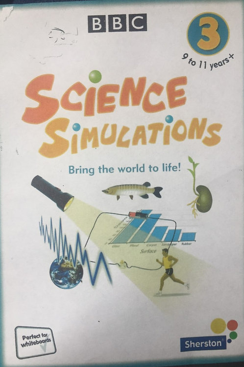 B.B.C. Science Simulations 3