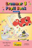 Jolly Grammar 3 pupil book print