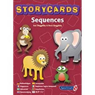 Speechmark Story Cards: Sequences
