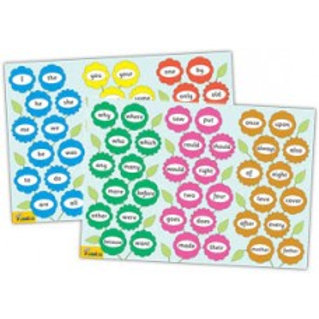 Jolly Phonics Tricky Word Posters JL212