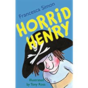 Horrid Henry 16 book set