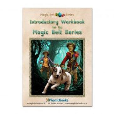 Magic Belt Introductory Workbook