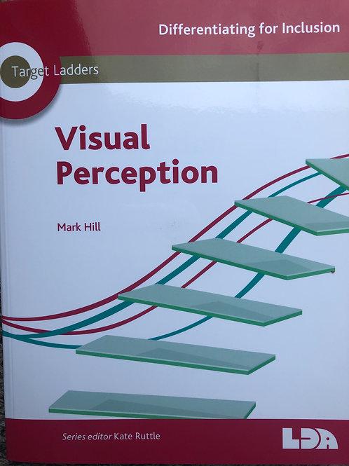 Target Ladders - Visual Perception