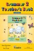 Jolly Grammar 2 Teacher's Guide print