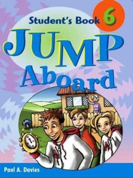 Jump Aboard- 5 Part Progrmme