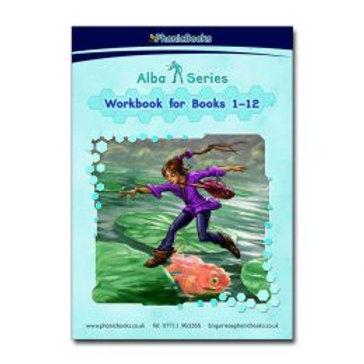 Alba Workbook